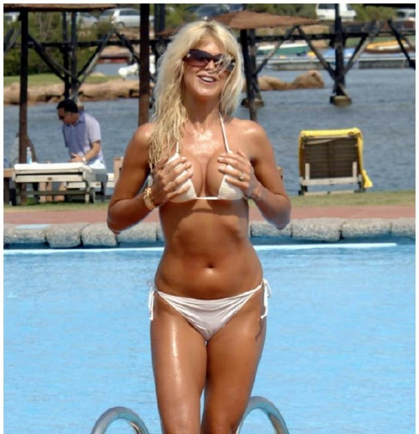victoria silvsted naked