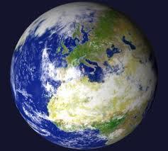 Perkiraan Usia Bumi