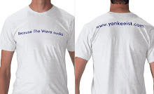 Buy a Yankeeist T-shirt!