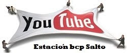 Estación bcp en YouTube