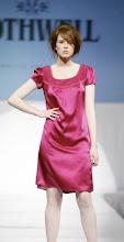 Jennifer Rothwell dress