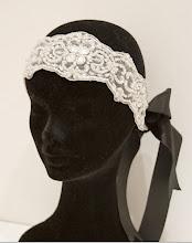 Emma Doyle headpiece