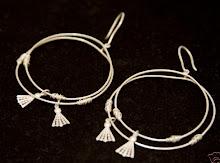 Deborah Veale Earrings