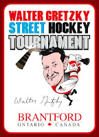 3rd Annual Walter Gretzky Tournament