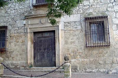 El eremita la casa de la cadena ya es del ayuntamiento - Casa de la cadena ...