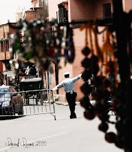 Calles de Marruecos