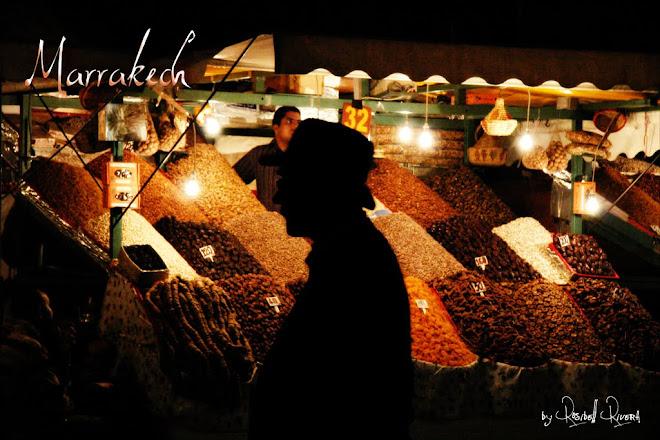 Noches mágicas marroquíes!