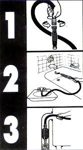 debouchetout debouche malin deboucheur canalisations evier tuyau ebay. Black Bedroom Furniture Sets. Home Design Ideas
