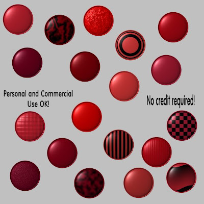 Red buttons CU freebie by Manuela Malea_button_red
