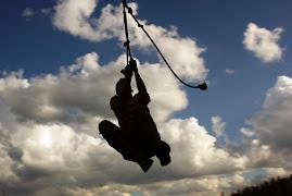 Flying High in the Uintah's