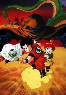 Pelicula Dragon Ball Z – Devuélveme a mi Gohan (1990)