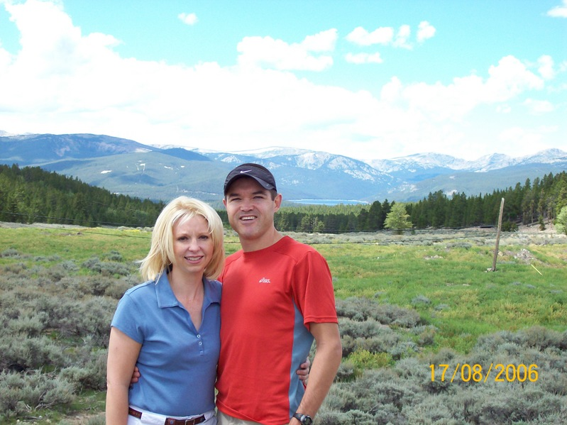 Turquoise Lake View - Leadville Trail 100