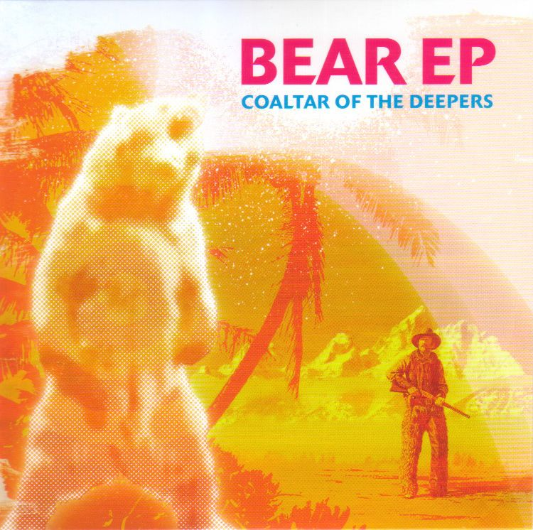 Coaltar Of The Deepers - EP Box Set 1991-2007