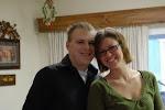 Jerry & Amanda