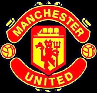 ManUtd logo, Manchester United, MU