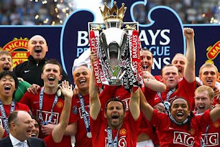 United Ready to title, Manutd champion, Manchester United