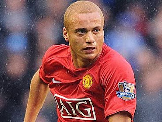 Wes Brown, Retire duty International Football, Retires