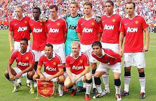 Manchester United squad list 2010 2011, manchester united squad list, manchester united aon, manchester united 25 squad, man united home grown, man united under 21