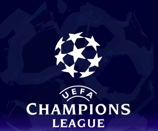 champions league 2010, champions league group C man united vs ranger, man united vs ranger, uefa champions league logo