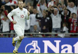 FIFA gives praise on Rooney's performance, fifa praise rooney when competing in world cup 2010 africa, fifa praise rooney's performance, fifa praise england forward wayne rooney, rooney england forward