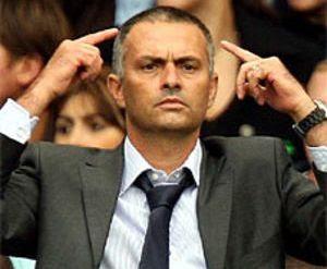 jose mourinho, mourinho thinking, mourinho manager, mourinho madrid