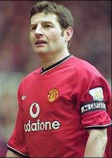 Denis Irwin, Biography, legend, man united