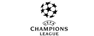 uefa champion league logo, champion league man utd vs bursaspor