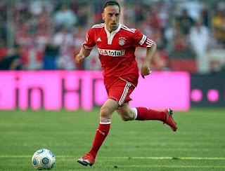 ribery transfer target man utd january 2011