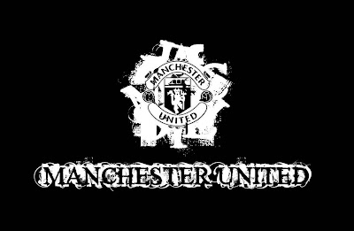 Manchester United Wallpaper, Man Utd Wallpaper Black