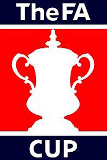 fa cup drawing, fa cup logo