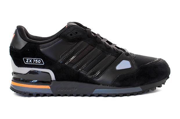 adidas zx 750 cuir