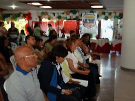 Jornada de Formación Docente: Educación Bolivariana