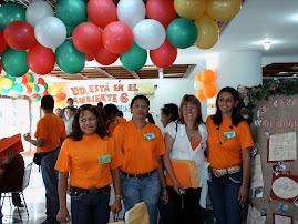 Cierre Jornada de Formación Docente: Educación Bolivariana