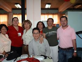 Jornada Nacional de Formación Docente. Facilitadores del Currículo Sistema Educativo Bolivariano