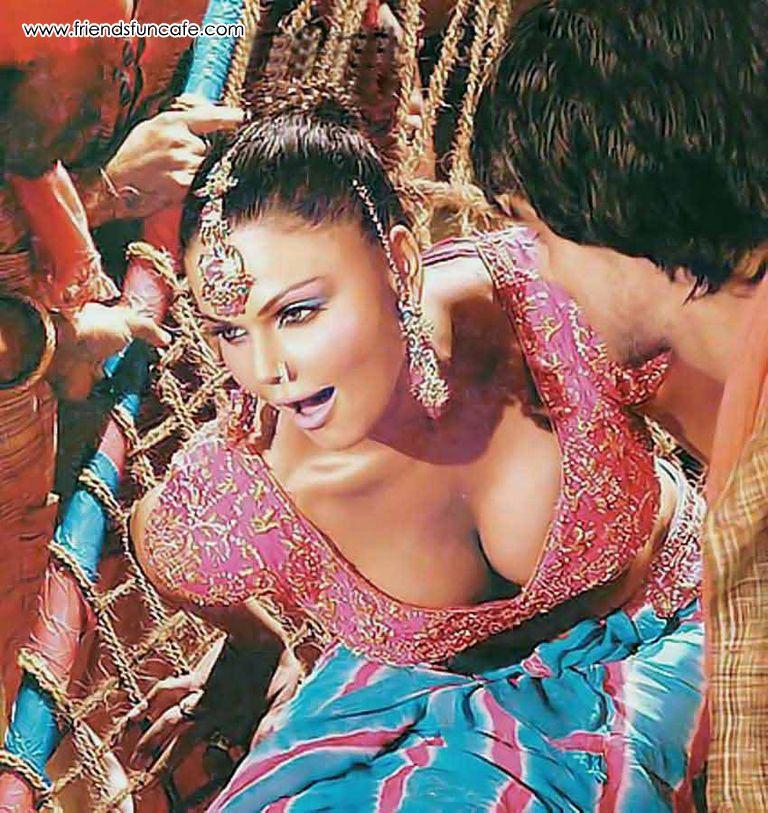 Rakhi Sawant Sexy Picture