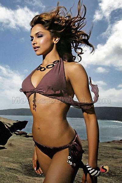 Deepika Padukone Super Hot Foto