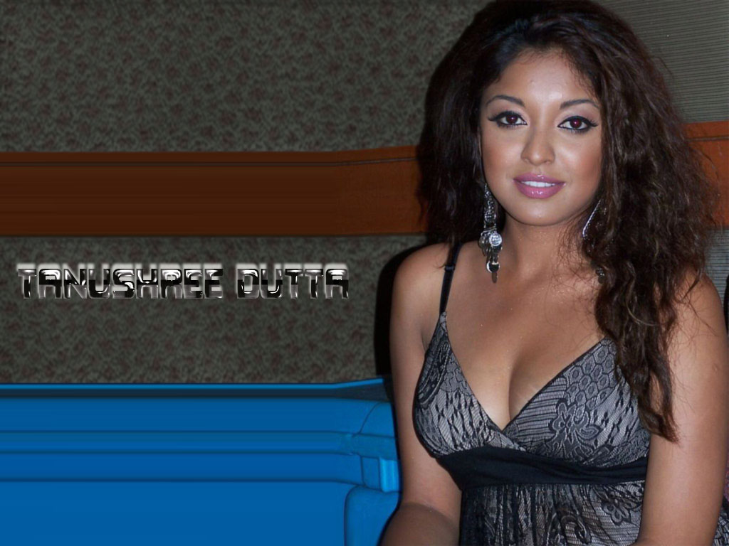Tanushree Dutta Hot Photo
