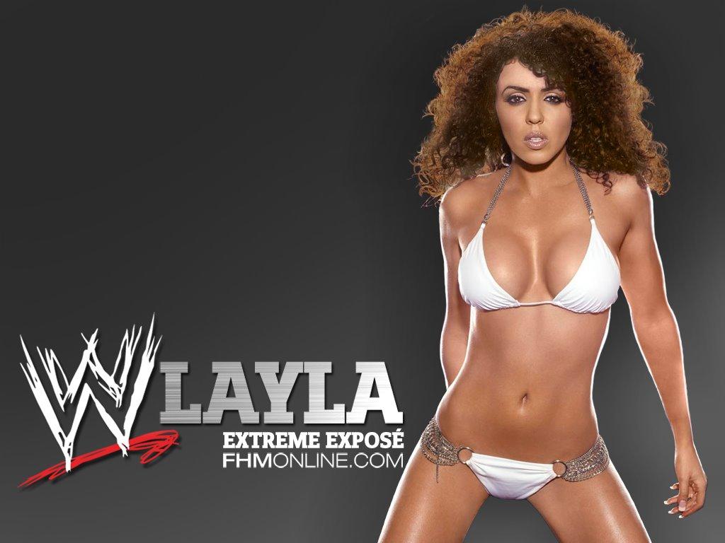 Layla El foto