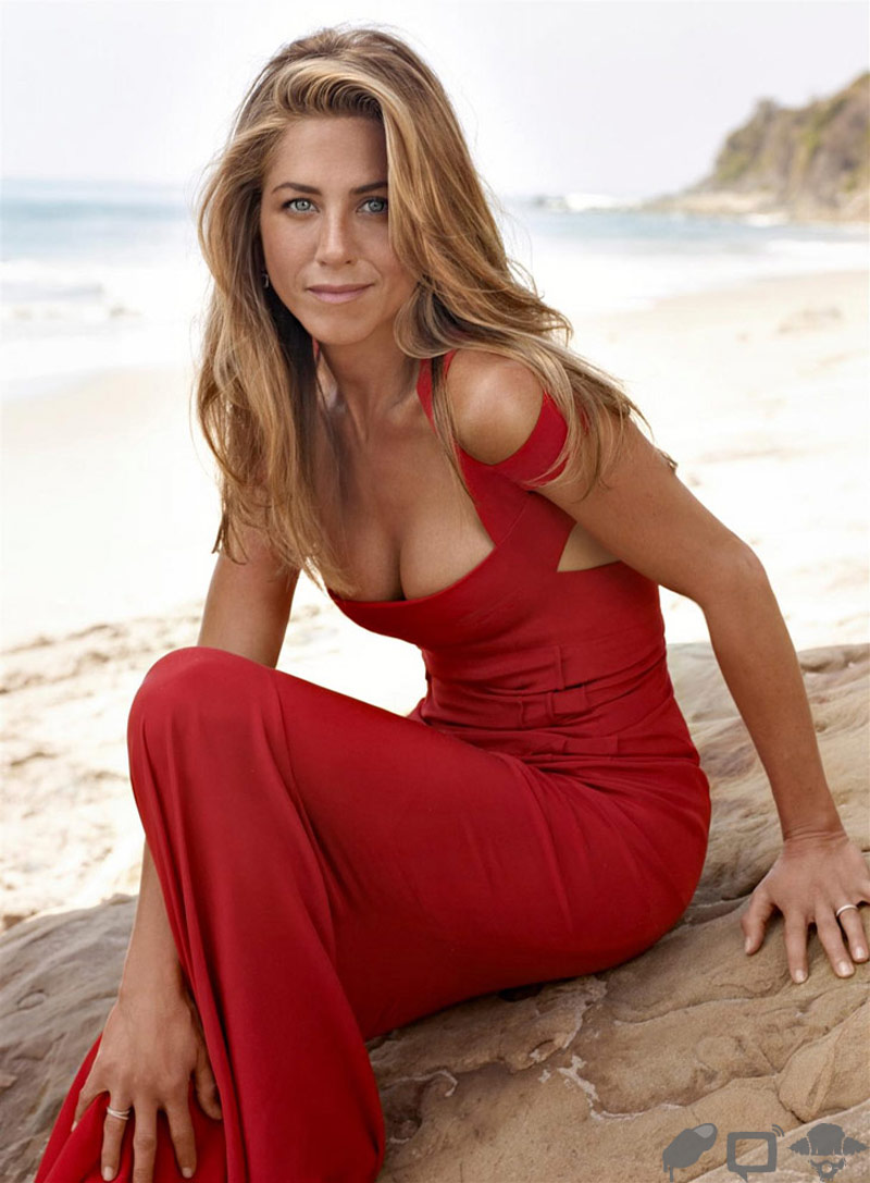 Jennifer Aniston sexy Picture