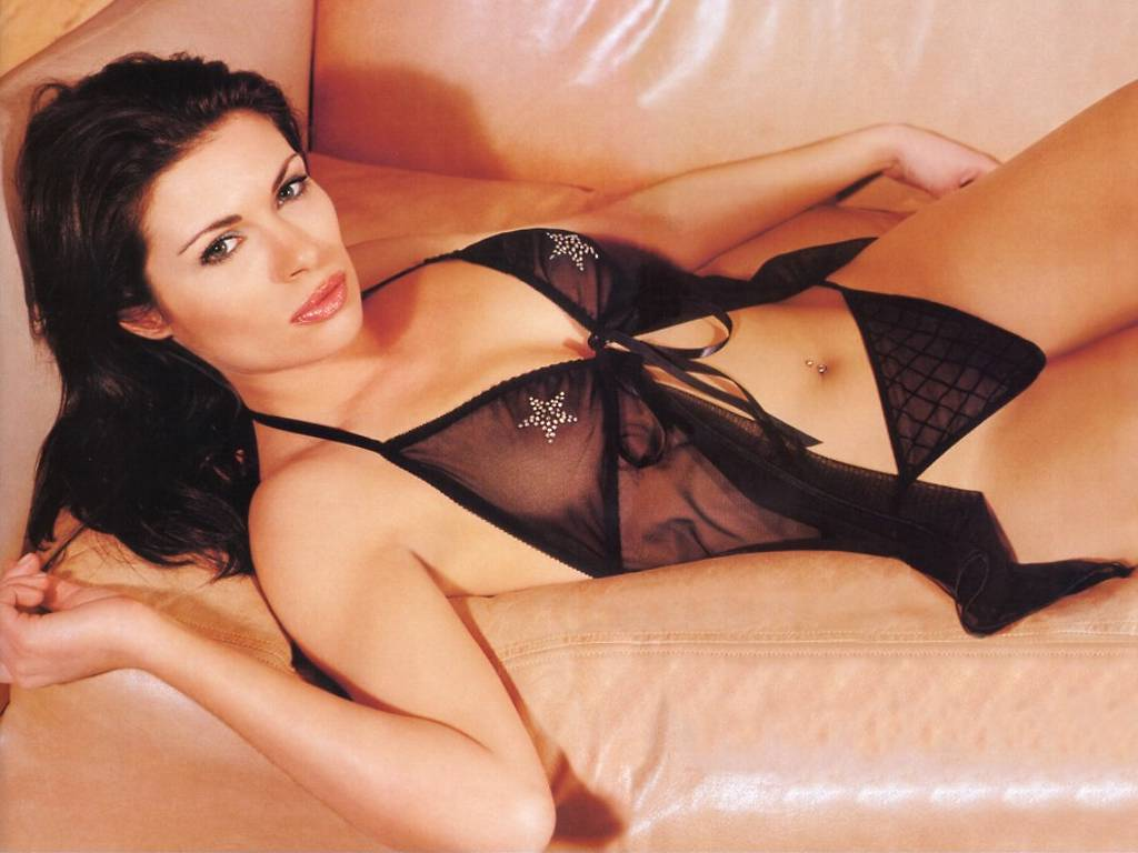 Alison King Sexy Picture