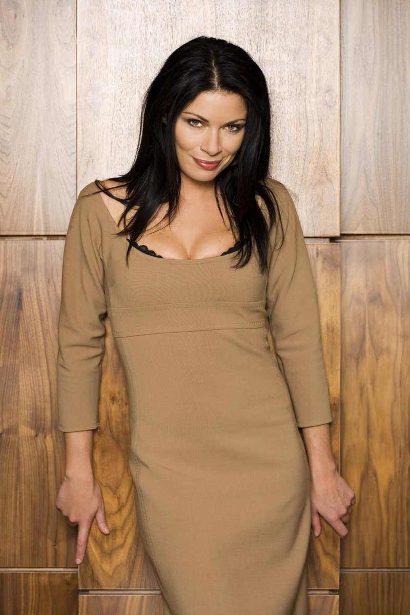 Alison King Photo