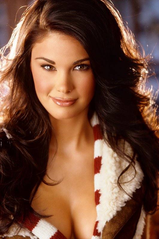 Model Jayde Nicole