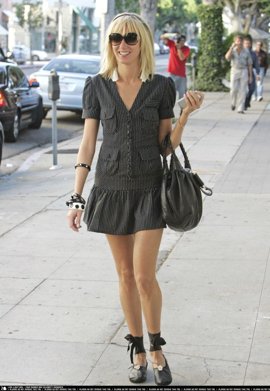 Kimberly Stewart hot picture