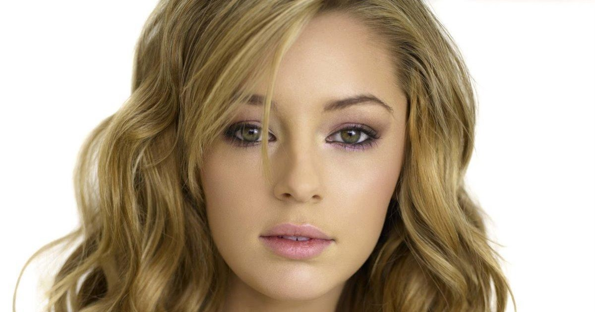Keeley Hazell Sex Foto