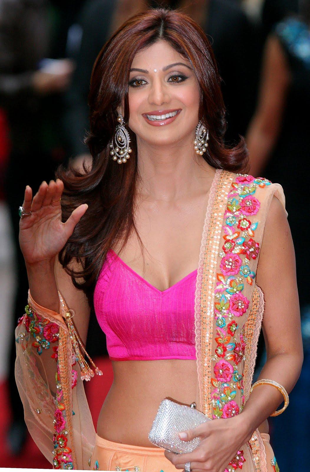Shilpa Shetty sexy foto