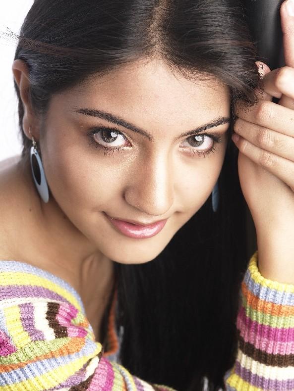 Anushka Sharma sexy foto