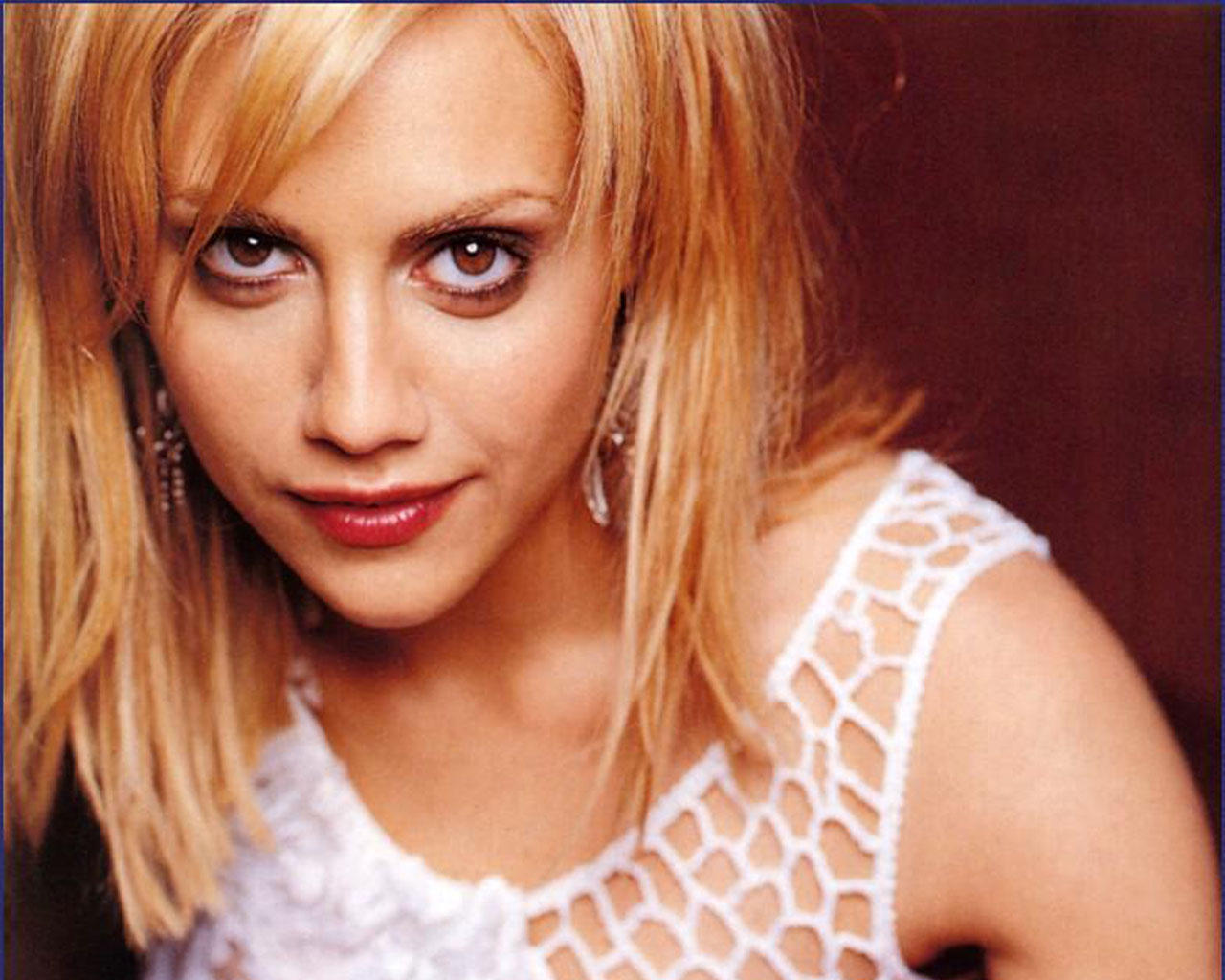 Brittany Murphy sexy pic