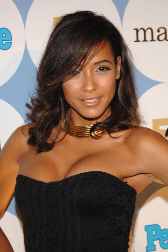Dania Ramirez sexy foto