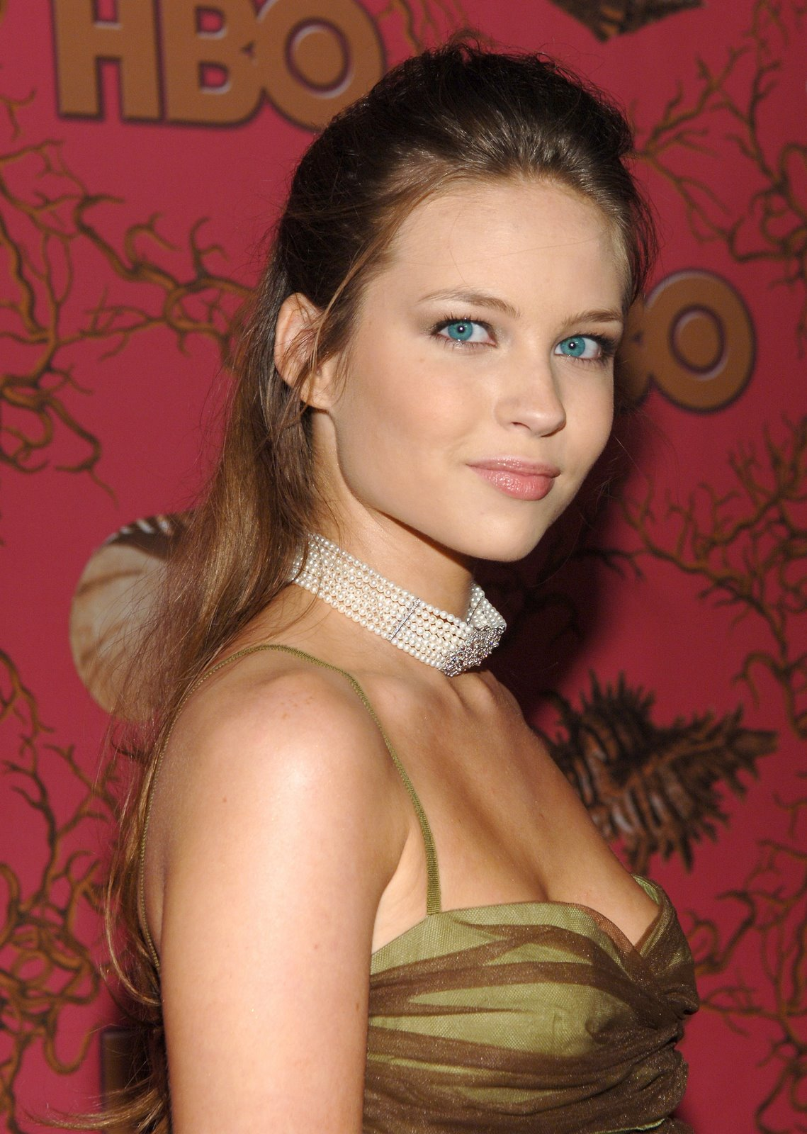 Daveigh Chase Hot Photo
