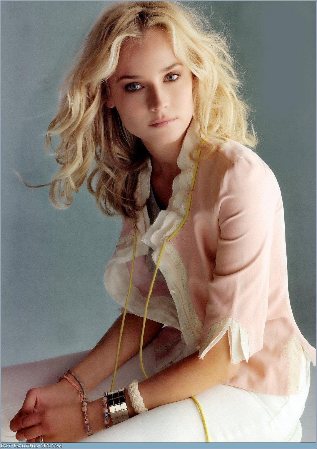 Diane Kruger Image